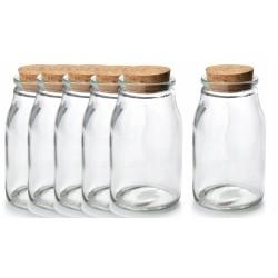 Komplet talerzy 12/36 VICTORIA biała porcelana - Lubiana