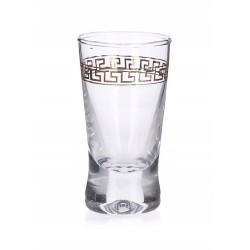Kieliszki BERRETTI do wina czerwonego 350ml - Krosno
