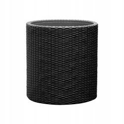Kieliszki KRISTA do wina czerwonego 220ml - Krosno