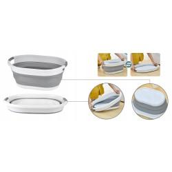 Zestaw 5 noży w bloku Functional Form PLUS 857197 z ostrzałką Edge LT2058 - FISKARS
