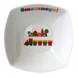 Szklany słoik z pokrywą 290ml