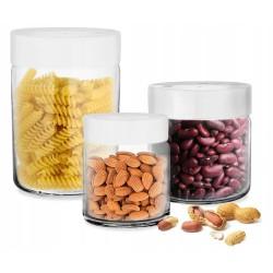 Naczynie do zapiekania 10x10cm, okrągłe