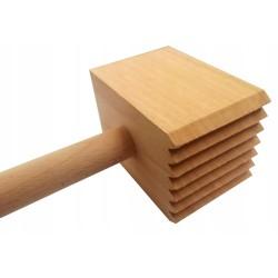 Komplet 5 noży Stich Chef z obieraczką - BLAUMANN