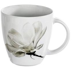 Zestaw 5 noży BLAUMANN z obieraczką BH-5053 i fioletowym blokiem VIOLA