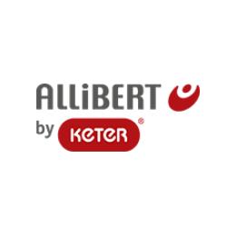 Doniczko-osłonka MEDIUM RATTAN PLANTER brąz 55,4L - Curver Keter