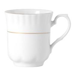 Doniczko-osłonka SMALL RATTAN PLANTER grafit 23,6L - Curver Keter