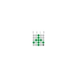 Kieliszki EPICURE do wina białego 170ml - Krosno