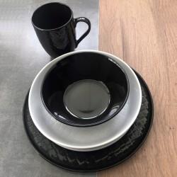 Sofa ogrodowa 2-osobowa CORFU LOVE SEAT, brązowa - Curver Keter