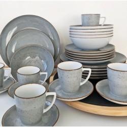 Szklana miska 13cm - Jasło